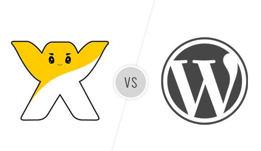 WordPress ou WIX - quala melhor solução?