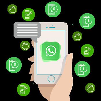 Ferramentas Automação para WhatsApp