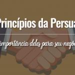 Princípios da Persuasão