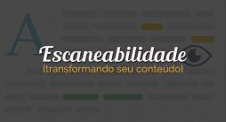 Escaneabilidade