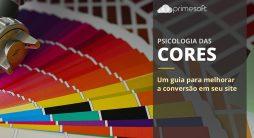 Psicologia das cores: Um guia para melhorar a conversão em seu site