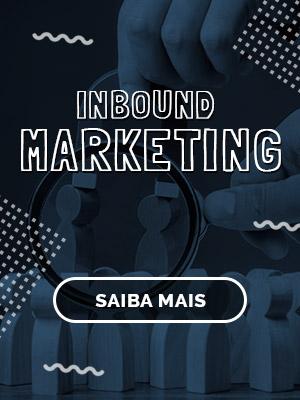 Serviço Inbound Marketing - Primesoft