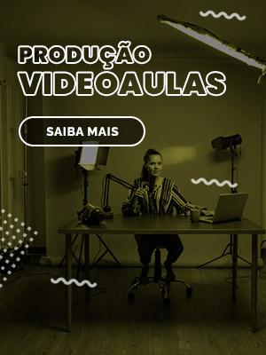 Produção de Videoaulas - Agência Primesoft Marketing