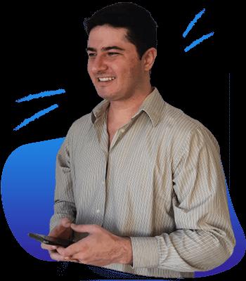 Fernando Barcellos - Gerente Projetos Marketing Digital