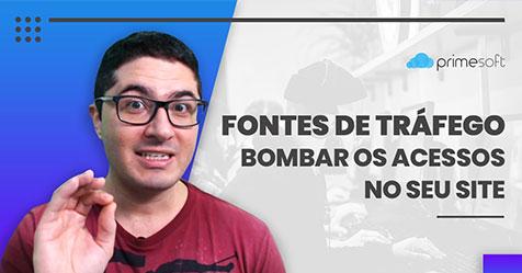 Fontes de Tráfego para BOMBAR os acessos em seu site