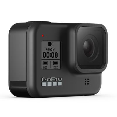 Câmera esportiva GoPro